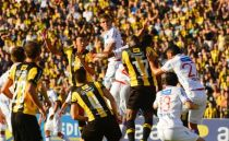 Empate que le sienta mejor a Peñarol