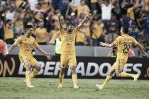 Histórico pase de Tigres a Semifinales en Libertadores
