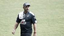 Listo el equipo de Antonio Mohamed para enfrentar a Pumas