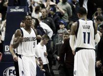 Resumen NBA: Rajon Rondo debuta con victoria en el duelo contra los Spurs