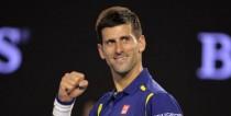 Novak Djokovic met à terre Kei Nishikori et remporte son 30e Masters 1000