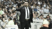 """Antonio Mohamed: """"Esperemos que hoy sea un punto de partida"""""""