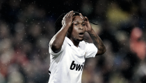 El ex jugador del Real Madrid Royston Drenthe se retira del fútbol