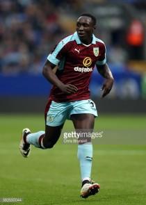 Dan Agyei could be the next big thing at Turf Moor