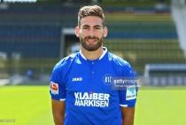 Enrico Valentini agrees a return toNürnberg