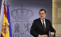 Rajoy renuncia a la investidura