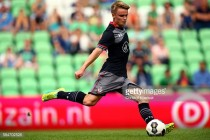 Southampton midfielder Jake Hesketh pleased to return to action after injury