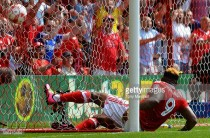 Nottingham Forest 3-2 Reading: Assombalonga steps up and delivers for Reds
