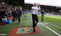 Sean Dyche believes home form is critical in the Premier League