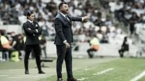 """Antonio Mohamed: """"Estoy feliz en el club"""""""