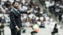 """Antonio Mohamed: """"Sin hacer un gran partido, se ganó"""""""