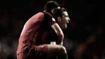 Cristiano se luce ante Hungría