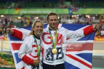 Sports Personality of the Year: Jason Kenny - the joint most decorated British Olympian