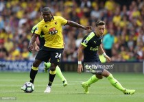 Odion Ighalo keen for Watford to sign Chelsea midfielder John Obi Mikel