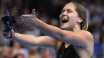 Nuoto - Trials americani: Phelps e Ledecky ok in semifinale, soffia il vento della rivoluzione