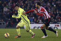 Barcellona senza limiti, Real braccato