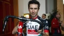 Ciclismo - Emirates nuovo sponsor per il Team Abu Dhabi