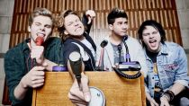 5 Seconds of Summer ya tiene nuevo single