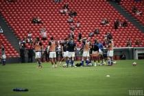 Convocatoria de la Real Sociedad frente al Leganés