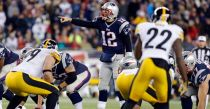 Los Patriotas empiezan la defensa de su título el jueves por la noche contra los Steelers