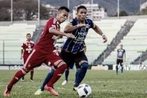 Caracas y Mineros añadieron un nuevo empate a su historial