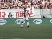 Após saírem lesionados, Tiago Alves e Marco Antônio são dúvida no Náutico contra Salgueiro