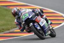 Bastianini domina en los libres de Sachsenring