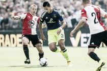 Previa Feyenoord - Ajax: El trono está en juego