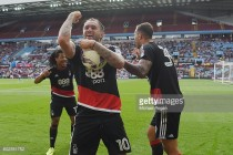 Henri Lansbury's future remains in doubt