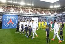 Burdeos y PSG empatan en el partido aplazado de la trigésimo quinta jornada de la Ligue 1
