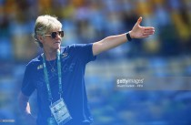 Sundhage to stay on as Sweden boss