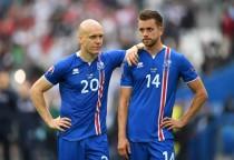 L'Islande frustrée par la Hongrie