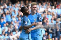 Manchester City 4-0 Bournemouth: De Bruyne inspired City ease past rotten Cherries