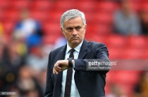 Stuart Pearce warns Mourinho not to criticise United's young players