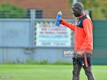 Mamadou Sakho joins Crystal Palace on loan