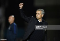 """Mourinho praises Manchester United's """"positive performance"""" after EFL Cup victory against Northampton"""