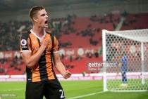 Hull sign Henriksen on permanent deal