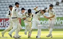 Middlesex vs Yorkshire - Day Four: Magical Roland-Jones spell hands Middlesex first County Championship title since 1993