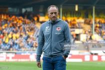 Lieberknecht extends contract at Eintracht Braunschweig to 2020