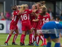 WSL 2 - Week 14 round-up: Top four meet in an epic bid for promotion
