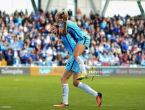 WSL 1 - Week 14 round-up: City crowed champions as Reading down Donny