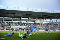 Manchester City: Investing in Champions