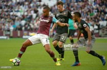 Reid calls for hard work after Southampton defeat