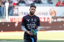 Mouez Hassen signs five-month loan deal with Southampton
