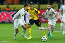 Real Madrid vs Borussia Dortmund Preview: Two heavyweights do battle to top group F