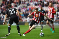 Watmore's energy is vital to Sunderland, says O'Shea