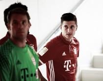Com jogadores de Bayern e Dortmund, Alemanha tem quatro indicados à Bola de Ouro