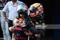 Malaysian Grand Prix 2016   Ricciardo takes dramatic win, as Hamilton's race goes up in smoke