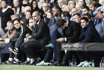 Pep Guardiola admits Manchester City flaws after Tottenham defeat