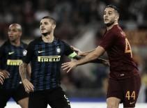 Partido Inter de Milán vs Roma en vivo y en directo online en Serie A 2017